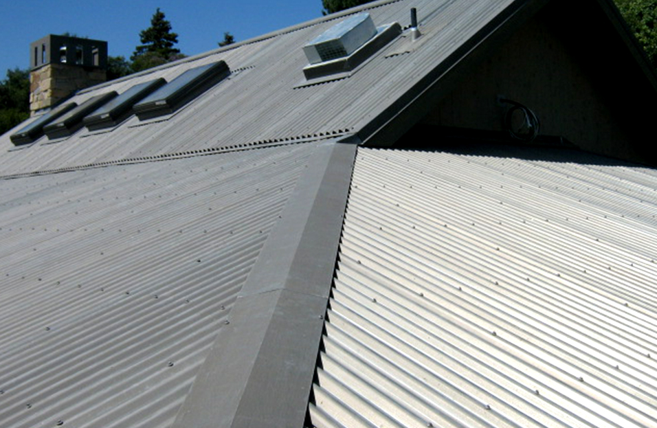 Buy Bonderized Coil Flats Roofing At Bonderized Com